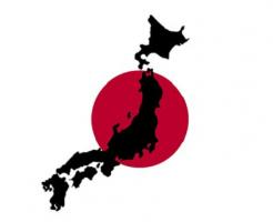 セミ 日本 多い 分布